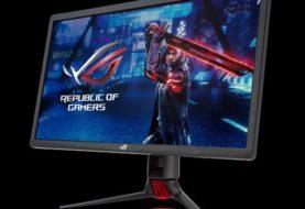 ROG XG27UQ: il primo monitor con tecnologia DSC