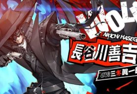 Persona 5 Scramble: Wolf presentato in video