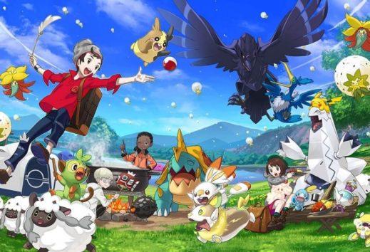 Pokémon Spada e Scudo: guida a Fossili e Punti Battaglia