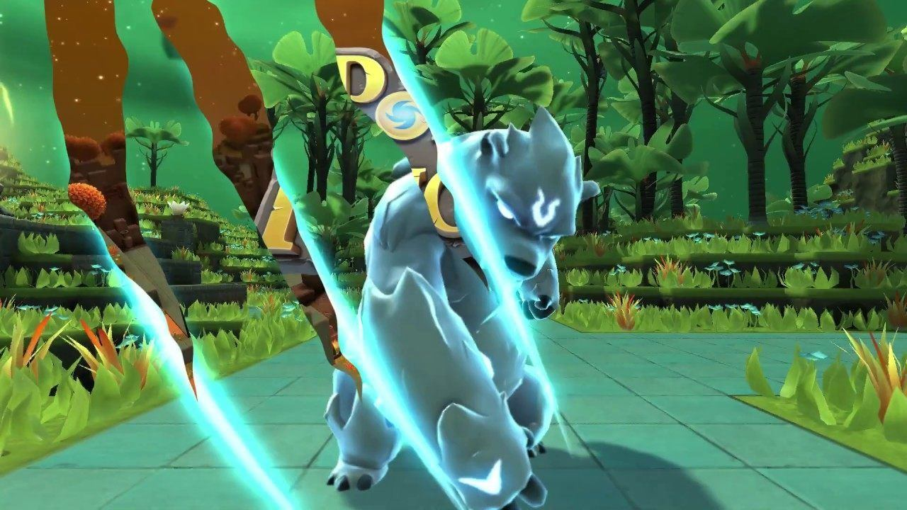 Portal Knights Druidi
