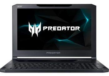 I nuovi monitor Acer Predator pronti al debutto