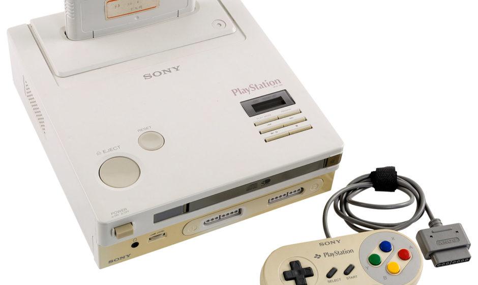 Nintendo PlayStation: L'asta tocca i 350.000$