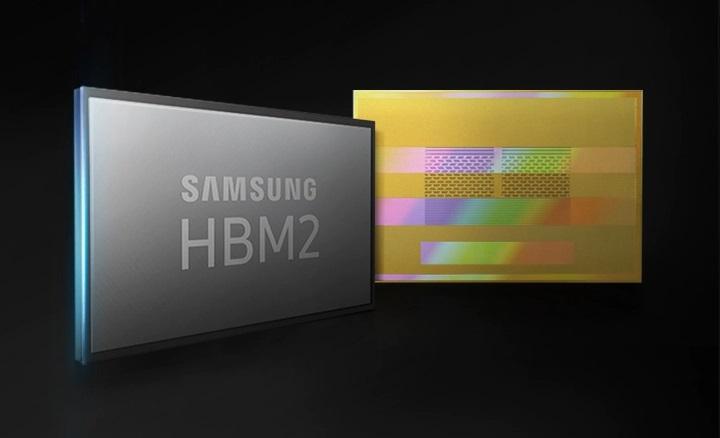 HBM2 Flashbolt