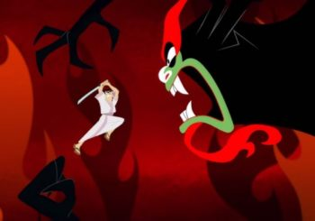 Samurai Jack: Battle Through Time in arrivo