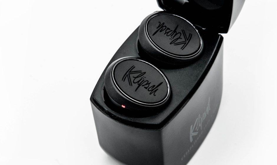 KLIPSCH lancia la versione TRIPLE BLACK T5