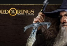 LOTR: Adventure Card Game - Lista Trofei