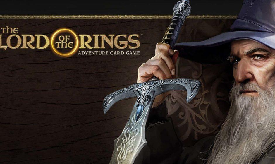 LOTR: Adventure Card Game, rilasciato DLC gratuito