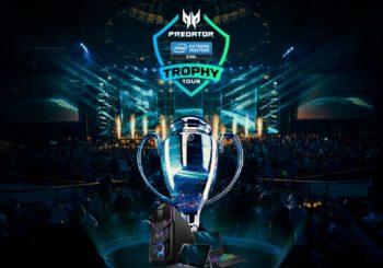 Il trofeo Predator IEM torna nel mondo eSport