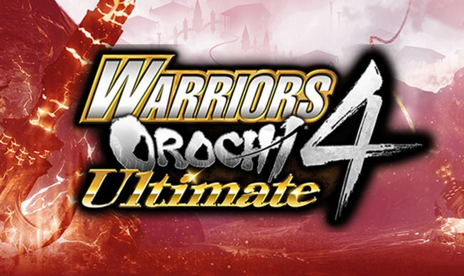 Warriors Orochi 4 Ultimate - Recensione