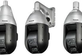 PANASONIC presenta nuove telecamere PTZ Infrarossi