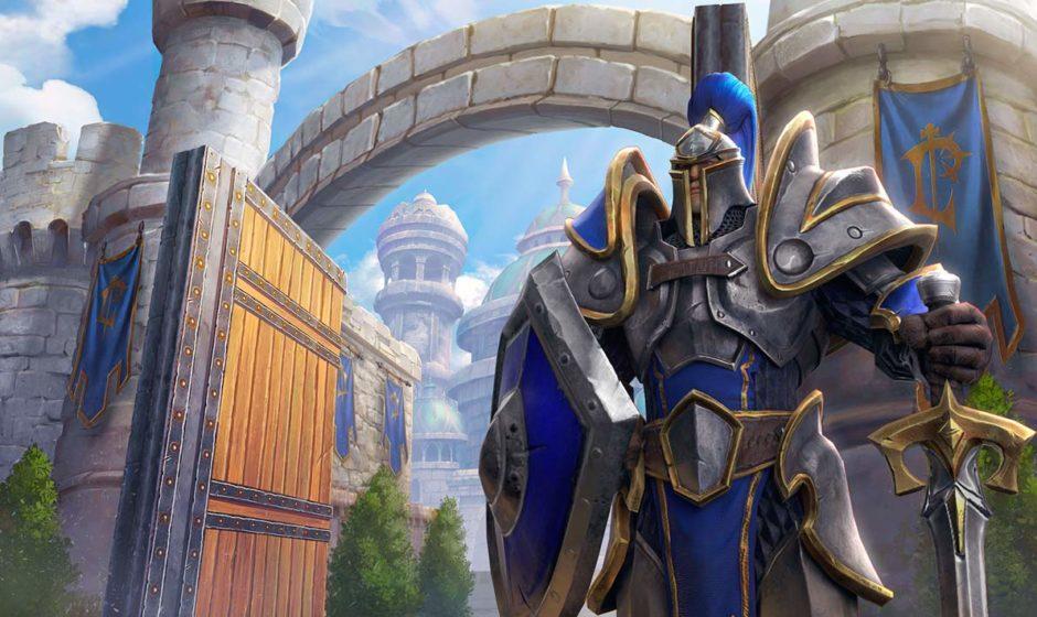 Warcraft III: Reforged - Recensione