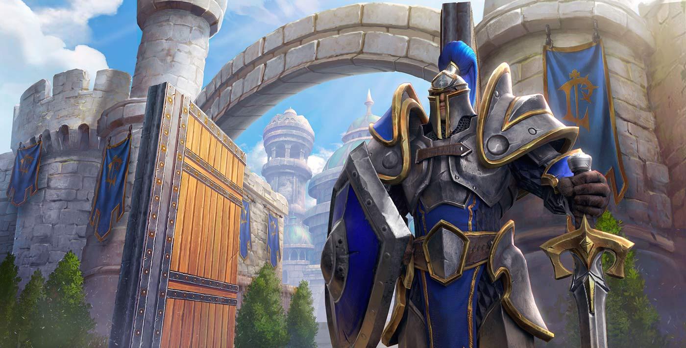 Warcraft III: Reforged – Recensione