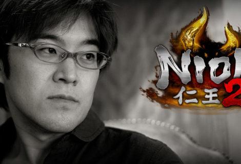 Nioh 2: intervista al producer Yosuke Hayashi