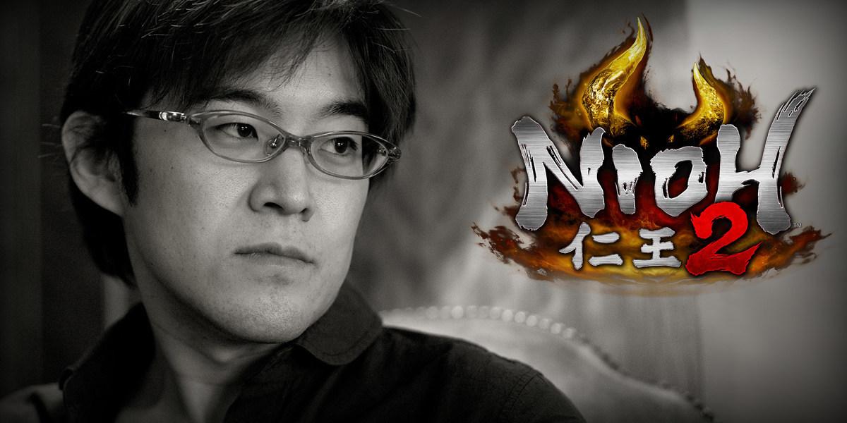 Yosuke Hayashi Nioh 2 Intervista