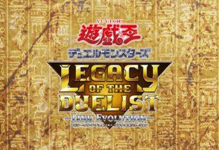 Yu-Gi-Oh! Link Evolution arriva su console e PC