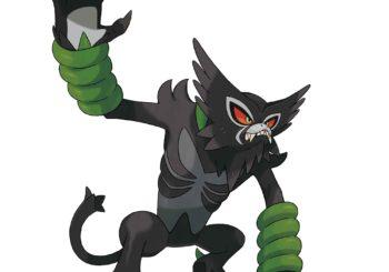 Spada e Scudo: svelato un nuovo Pokémon