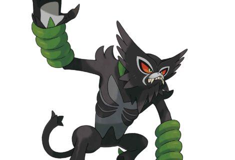 Pokémon Spada e Scudo - Come ottenere Zarude