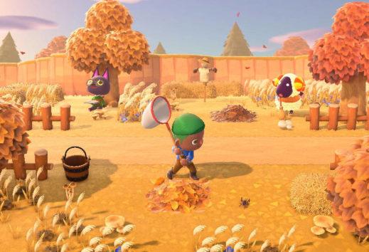 Animal Crossing: New Horizons - Insetti di giugno