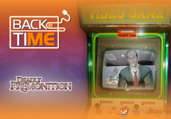 Back in Time - Deadly Premonition