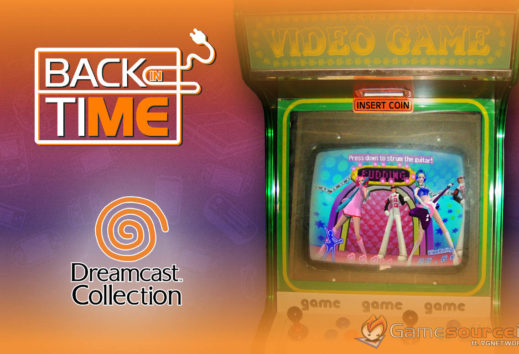 Back in Time - Dreamcast Collection