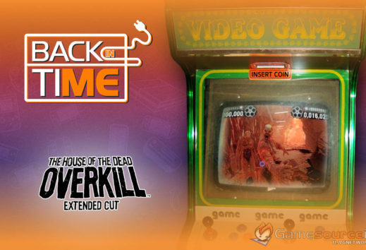 Back in Time - The House of the Dead: Overkill