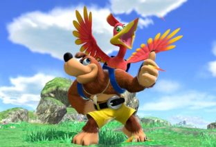 Banjo-Kazooie in Smash Bros. grazie a Minecraft