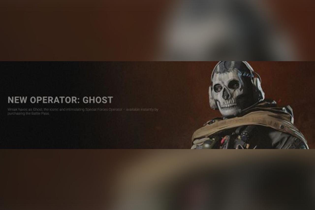 ghost-operatore