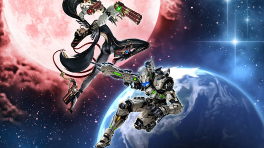 Bayonetta & Vanquish 10th Anniversary Bundle – Recensione