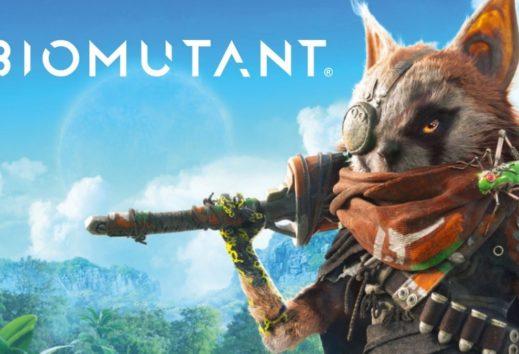 Biomutant: pubblicato trailer del combat system