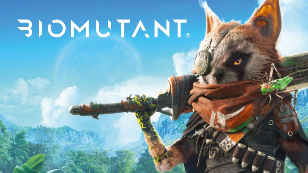 Biomutant – Recensione PlayStation 4