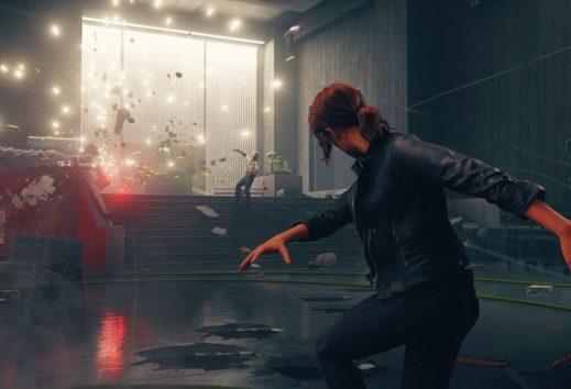 Control: Ultimate Edition, rinvio versioni next-gen