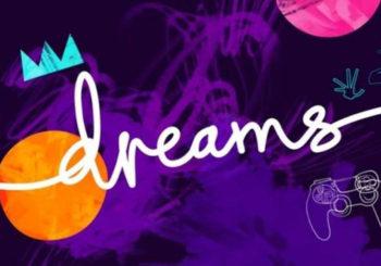 Dreams: alcuni DLC corposi saranno gratis