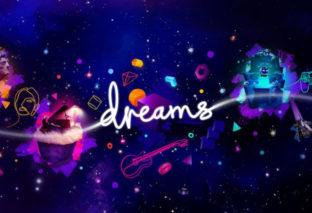 Dreams: In arrivo il supporto alla PlayStation VR