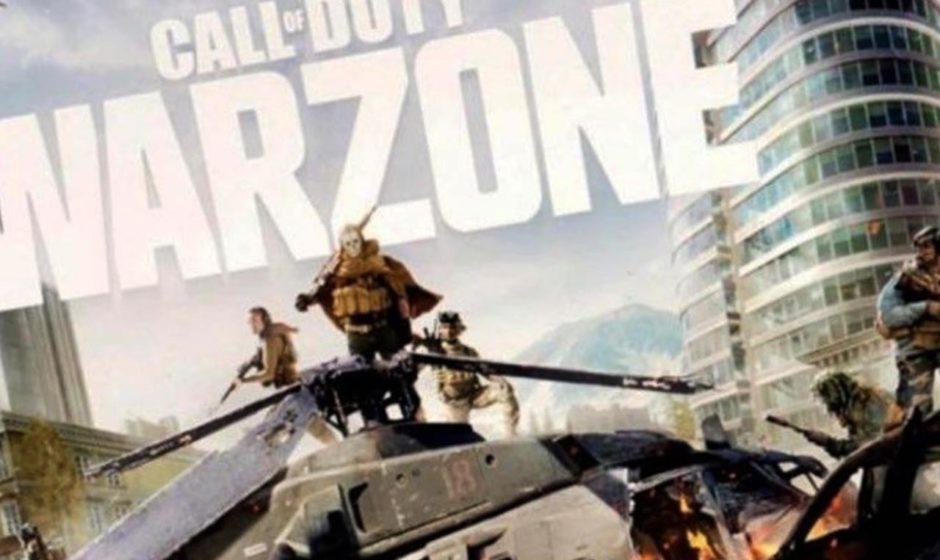Call of Duty Warzone: Nuovi leak svelati