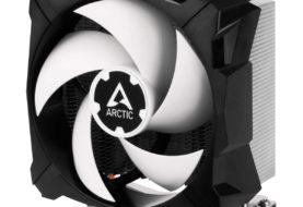 ARCTIC presenta il dissipatore FREEZER 7 X