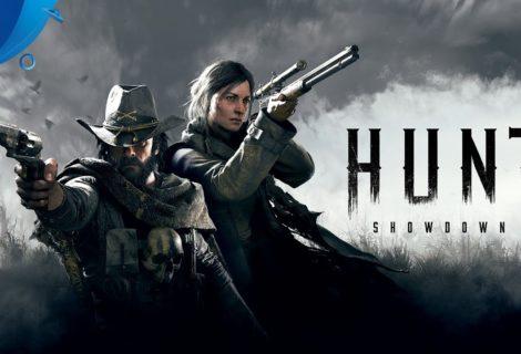 Hunt: Showdown - Lista Trofei