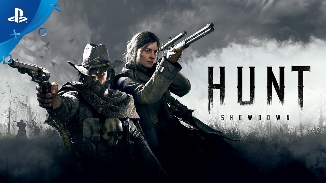 Hunt: Showdown – Recensione