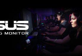 ASUS e Amazon: nuovi sconti sui monitor gaming