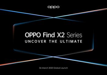 OPPO annuncia Flagship 5G con una videoconferenza