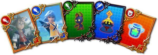 Kingdom Hearts: Dark Road informazioni