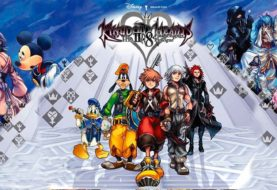 Kingdom Hearts HD 2.8, data per versione Xbox One
