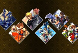 Kingdom Hearts, la saga disponibile su Xbox One