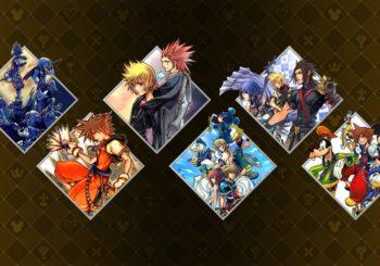 Kingdom Hearts, alcuni capitoli lasciano Xbox Game Pass