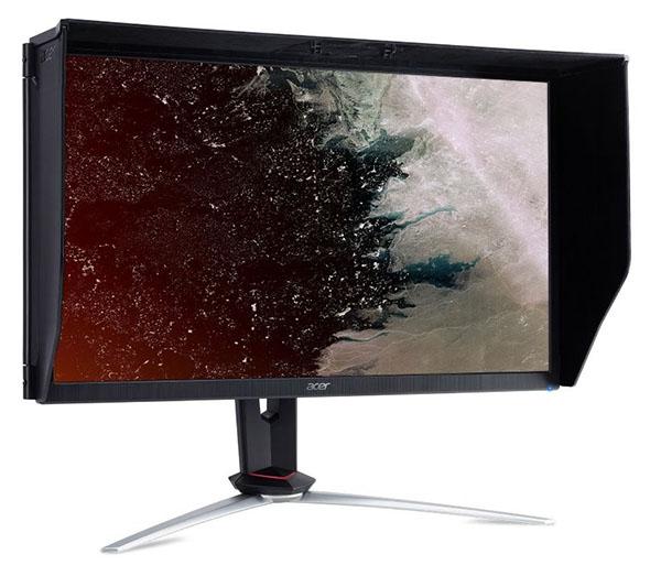Acer Nitro XV273K - Recensione