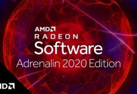 AMD rilascia nuovi driver Adrenalin