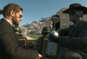 Metal Gear Solid V: The Phantom Pain lista trofei