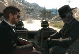 Guida atipica a Metal Gear Solid V - Missione 30: Skull Face