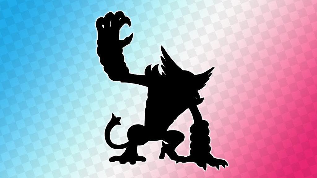 pokémon spada scudo nuovo pokémon