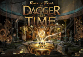 Prince of Persia: The Dagger of Time è stato annunciato