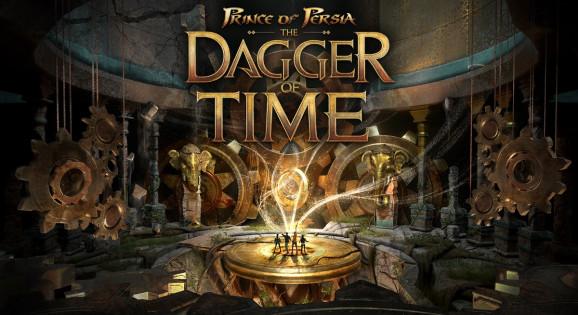 Prince of Persia: The Dagger of Time è stato annunciato